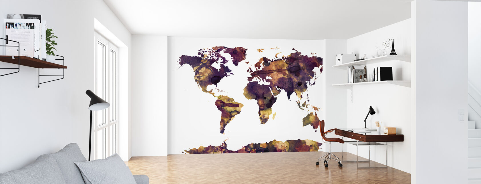 Abstract Maps
