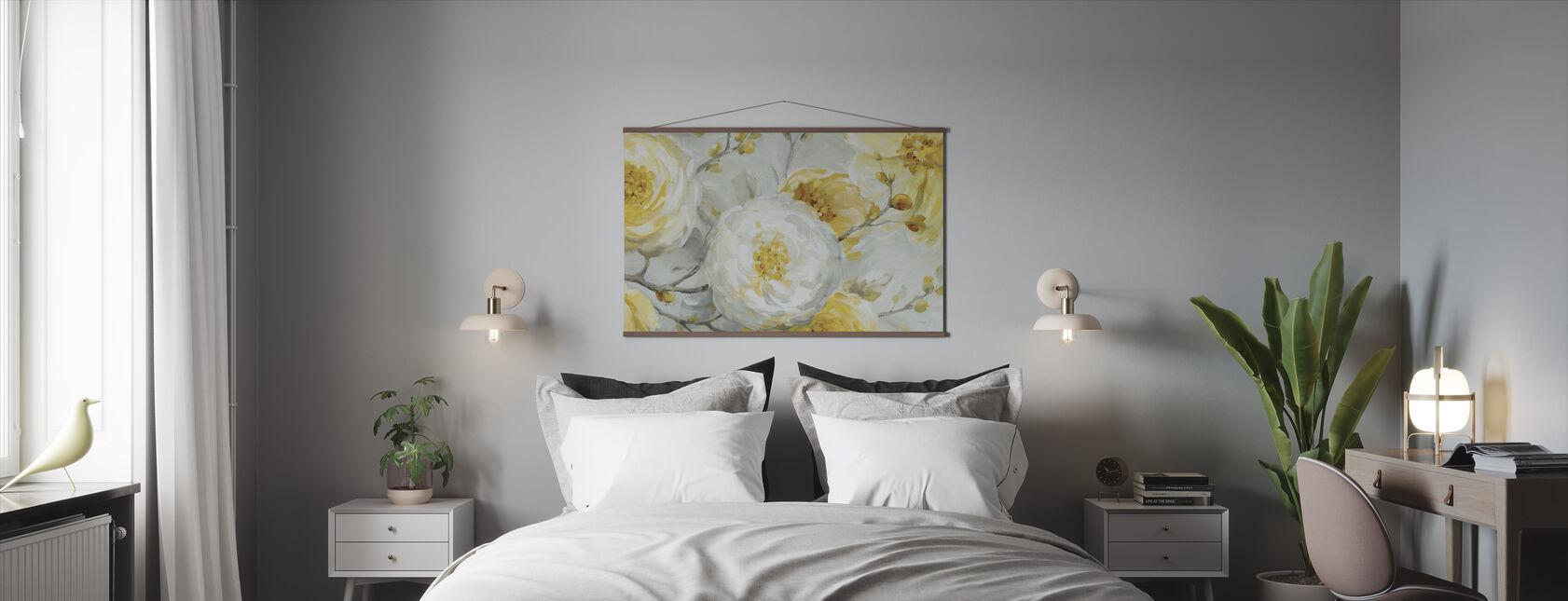 Sunshine - Poster - Bedroom