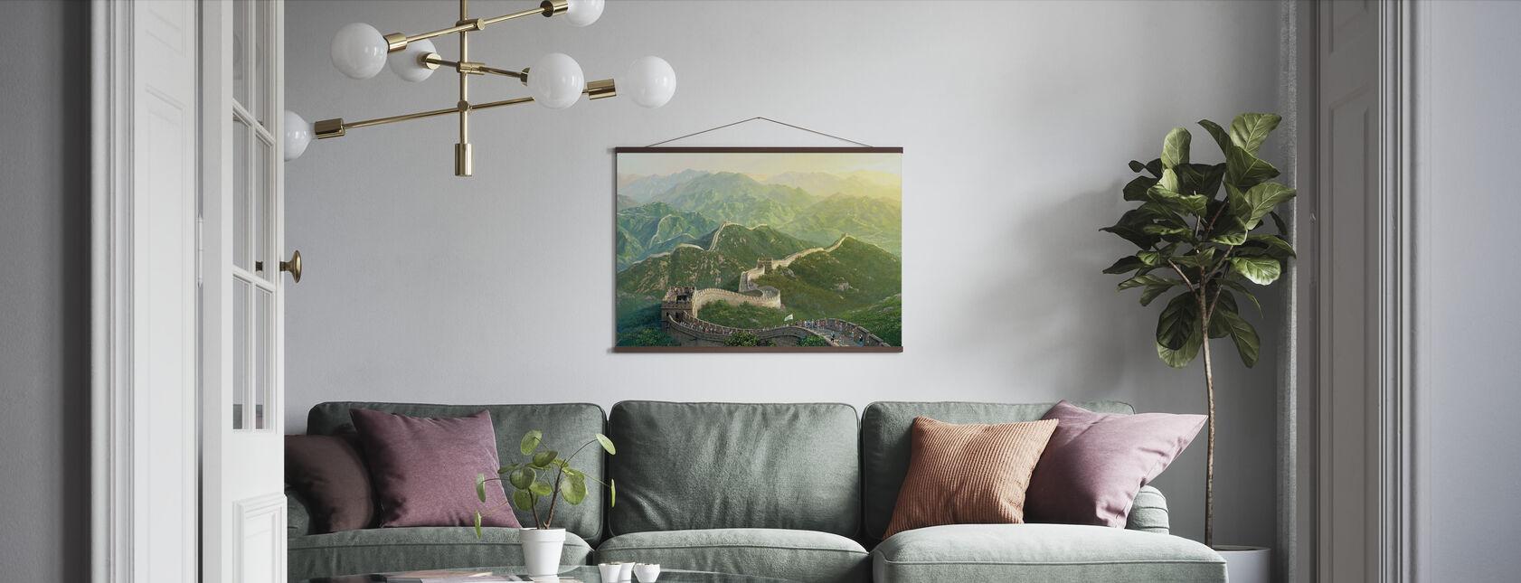 Grote (Chinese) Muur