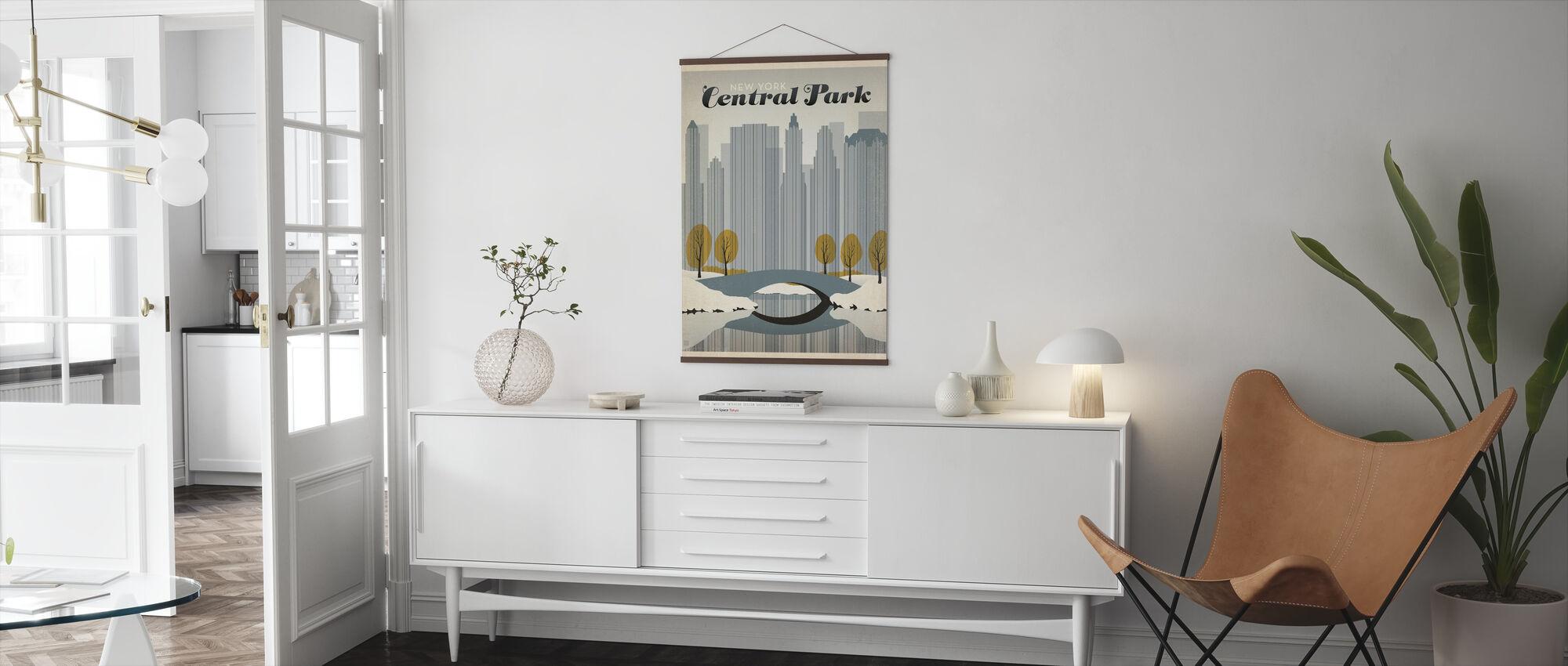 New York - Plakat - Stue