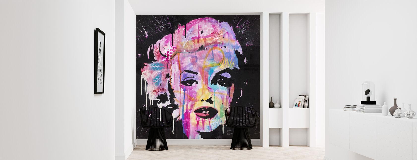 Marilyn - Tapet - Gang