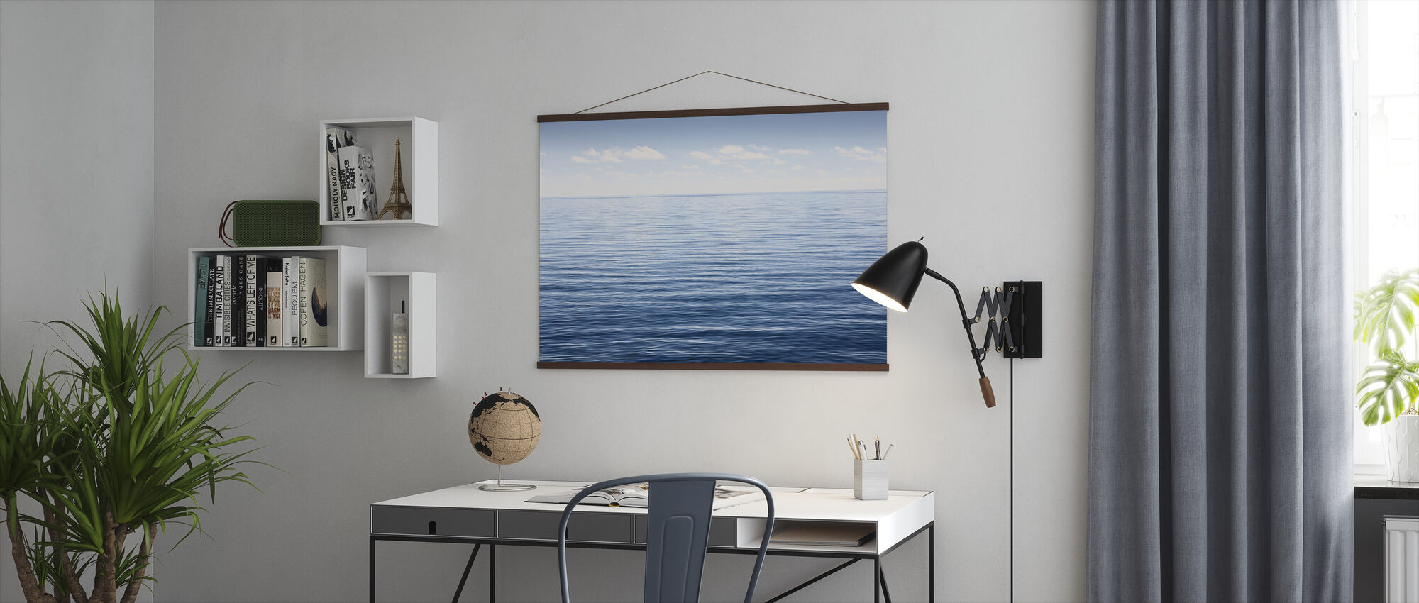 Endless Sea - Poster - Office