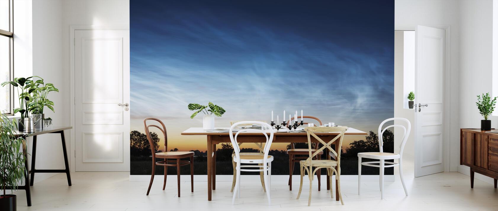 gotland nightfall fototapete nach ma photowall. Black Bedroom Furniture Sets. Home Design Ideas
