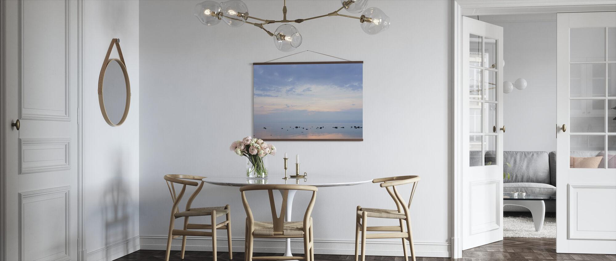 Gotland Harmony - Poster - Kitchen