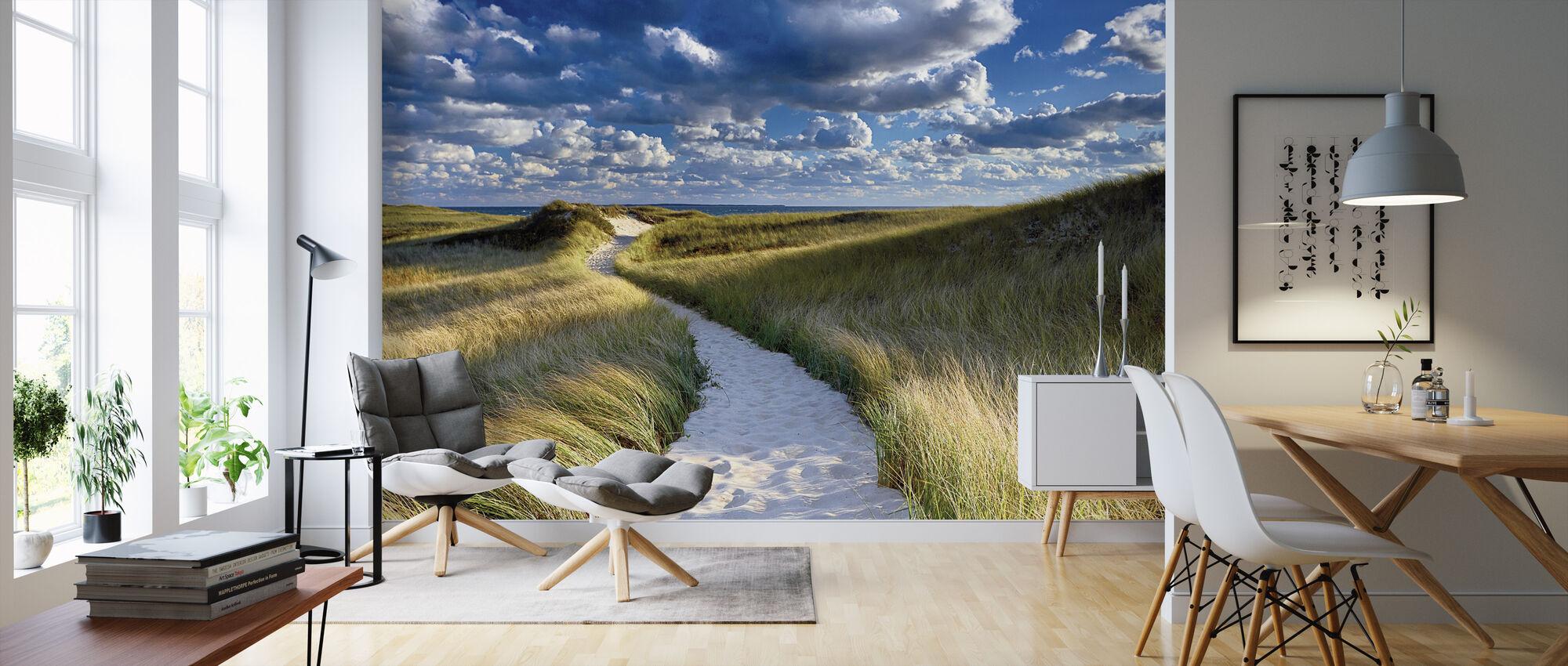 philbin beach fototapete nach ma photowall. Black Bedroom Furniture Sets. Home Design Ideas