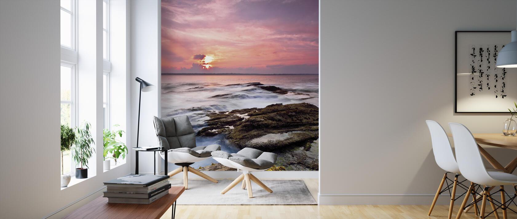 swirling mit fototapeten einrichten photowall. Black Bedroom Furniture Sets. Home Design Ideas