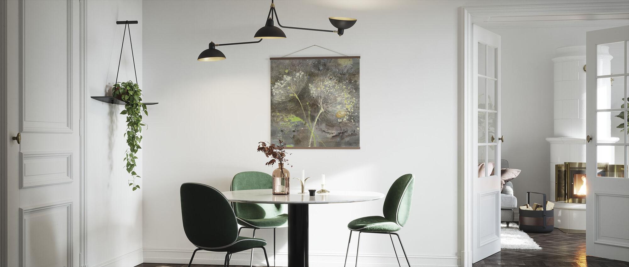 Sparklers 3 - Poster - Keuken