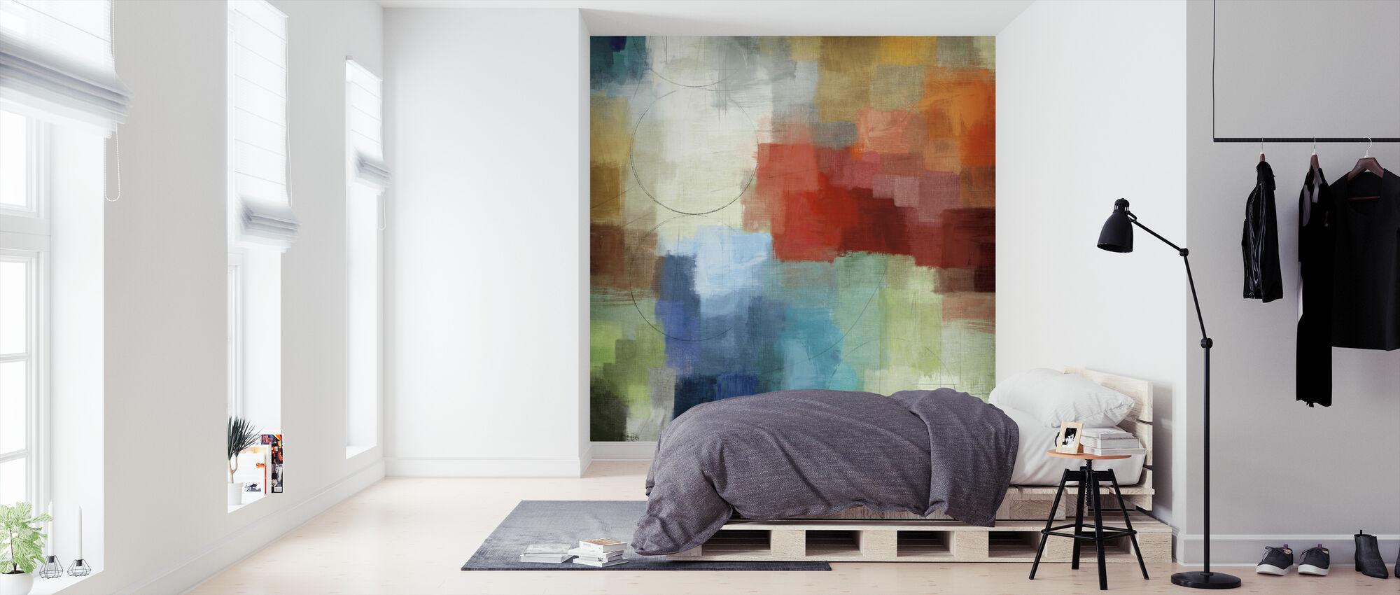 Seasons - Wallpaper - Bedroom