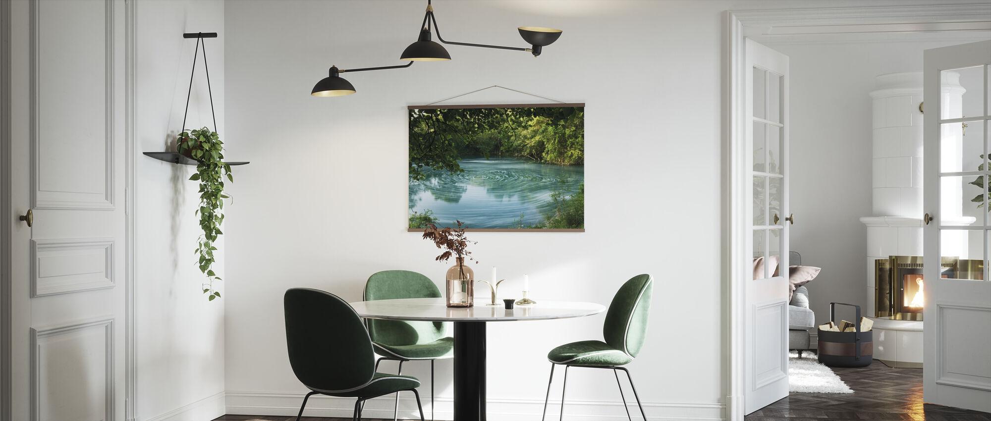 Whirlpool - Poster - Kitchen