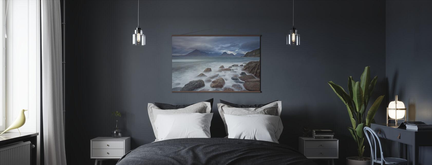 Isle of Skye - Poster - Bedroom