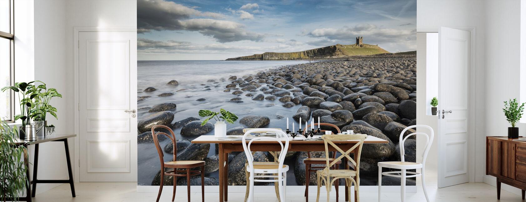 Northumberland - Wallpaper - Kitchen