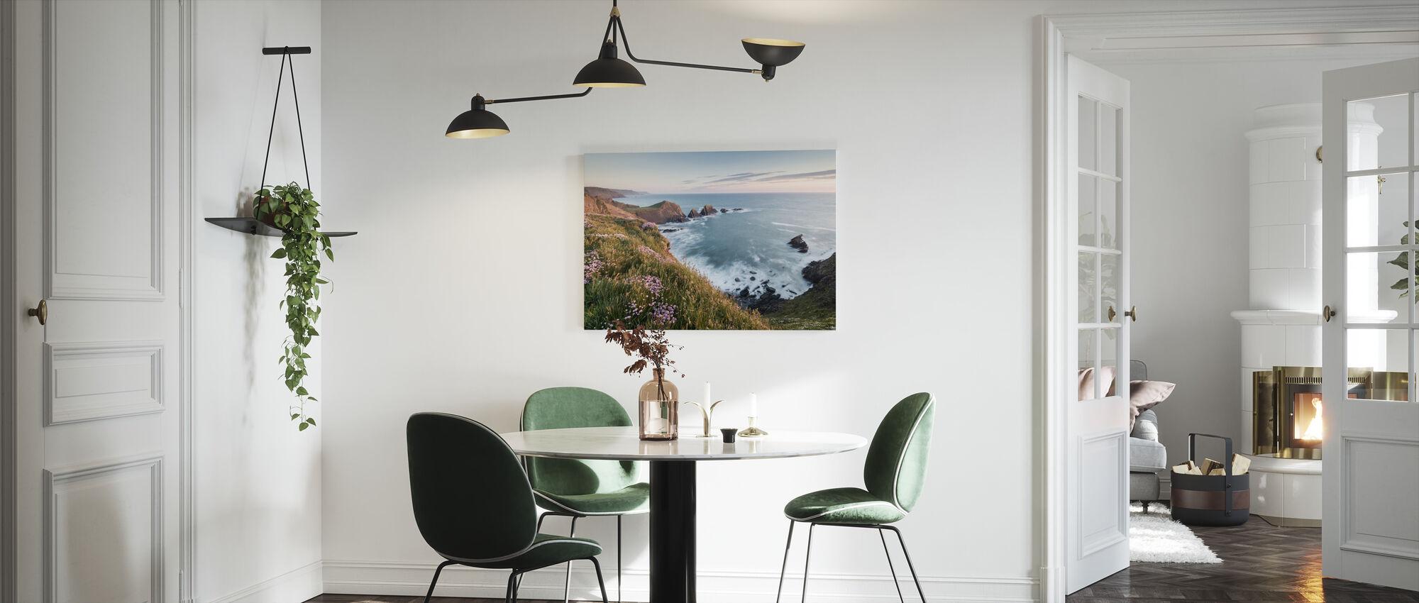 Wild View - Canvas print - Kitchen