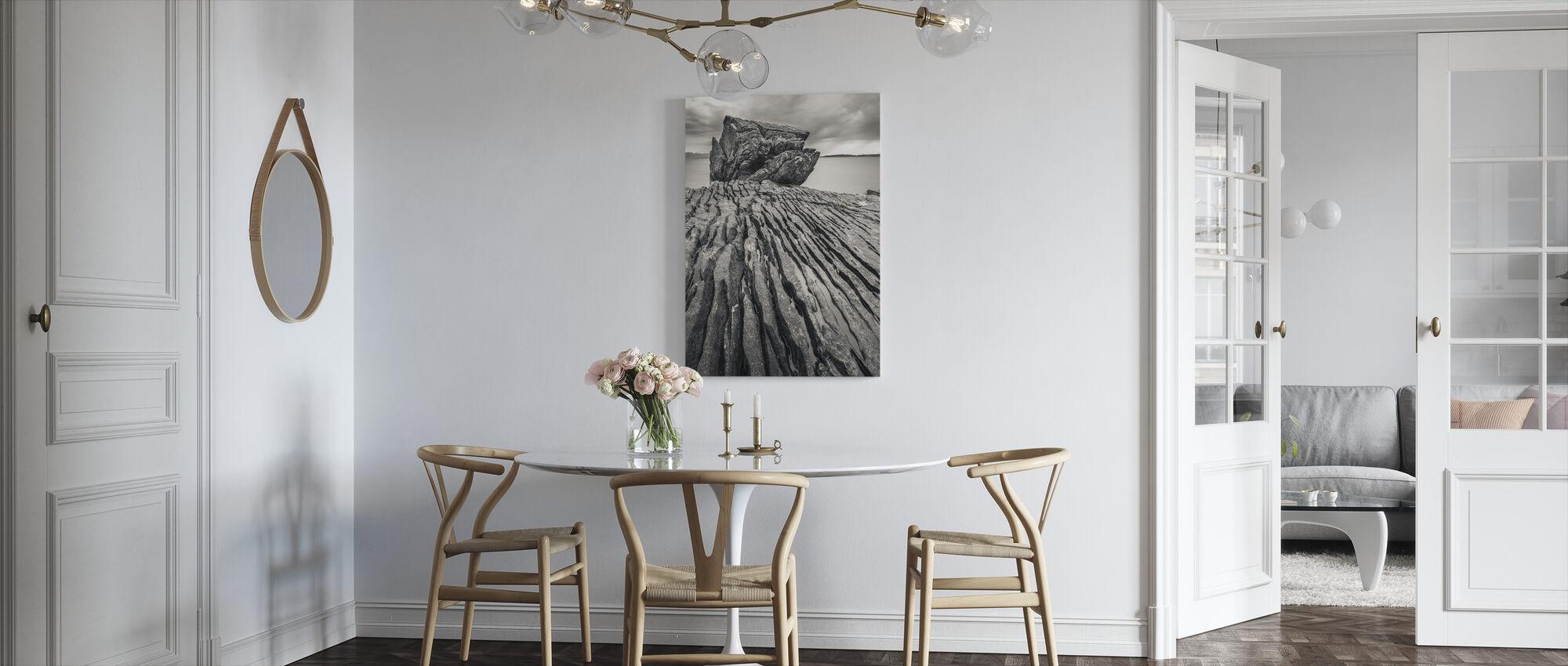 Elgol, Isle of Skye - Scotland - Canvas print - Kitchen