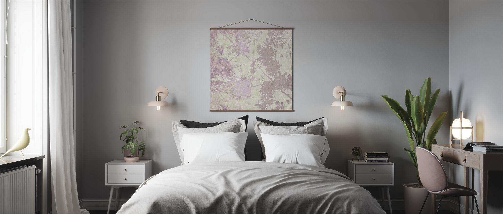 Good Night Sweetheart - Poster - Bedroom
