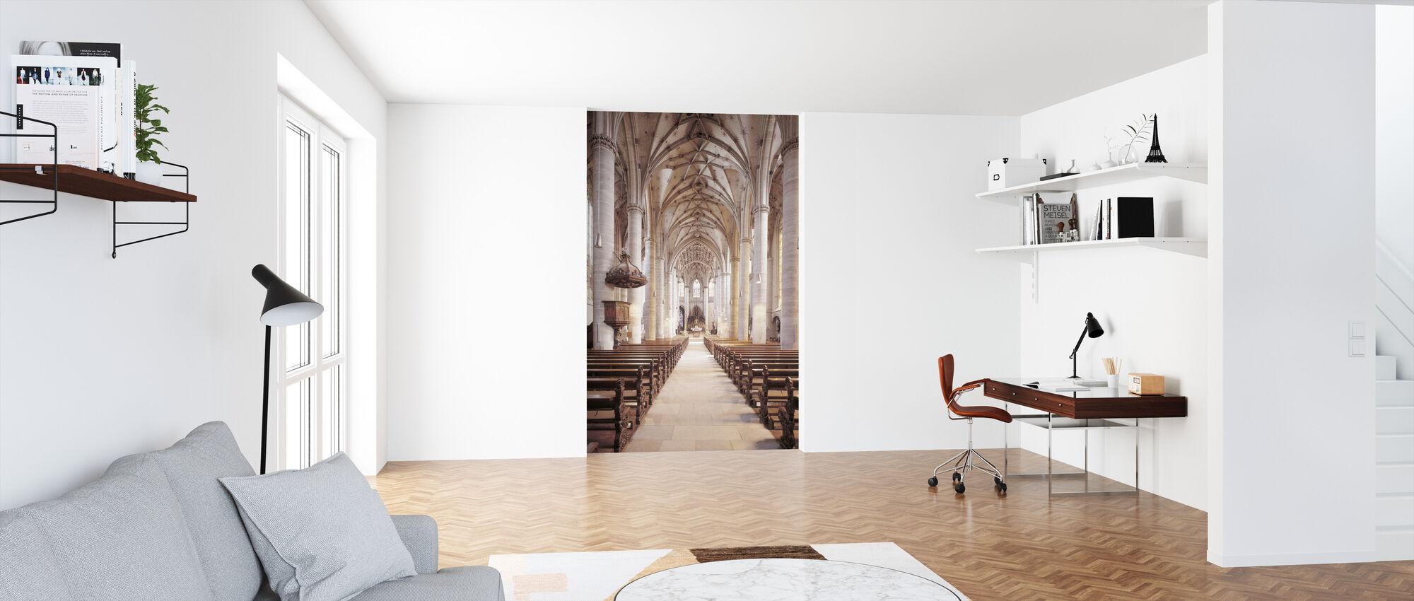 Gmuender Münster - Wallpaper - Office