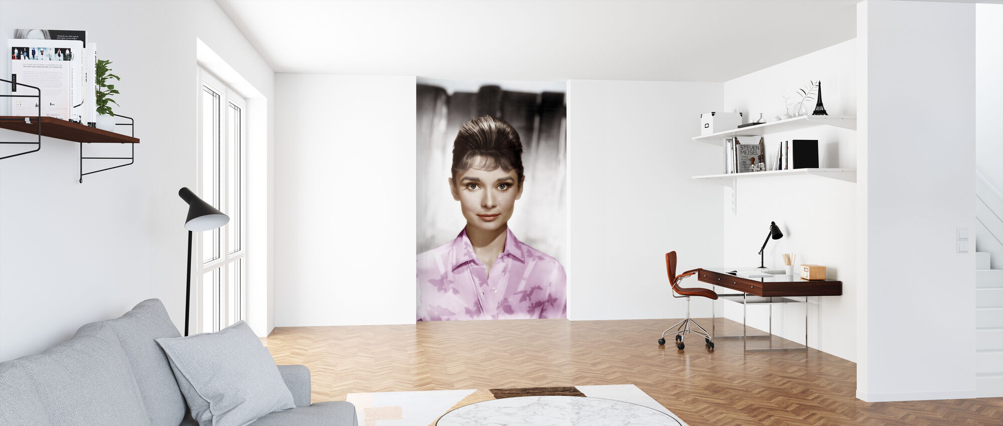 Aud - Wallpaper - Office