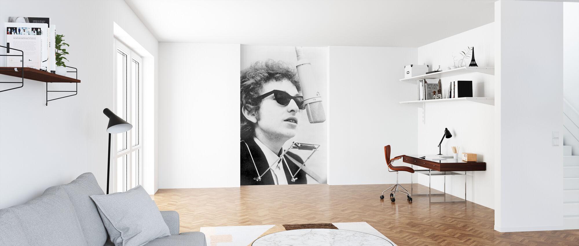 Blind Boy Grunt - Wallpaper - Office