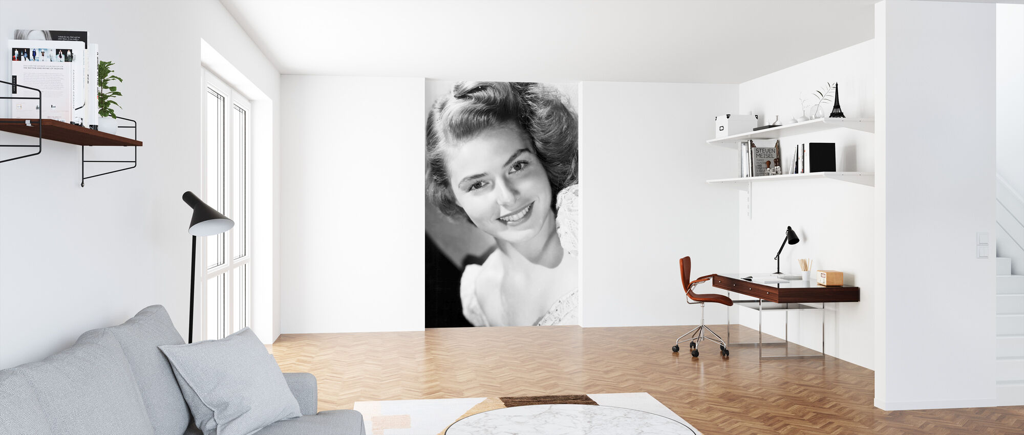 Hollywood´s Golden Age - Wallpaper - Office