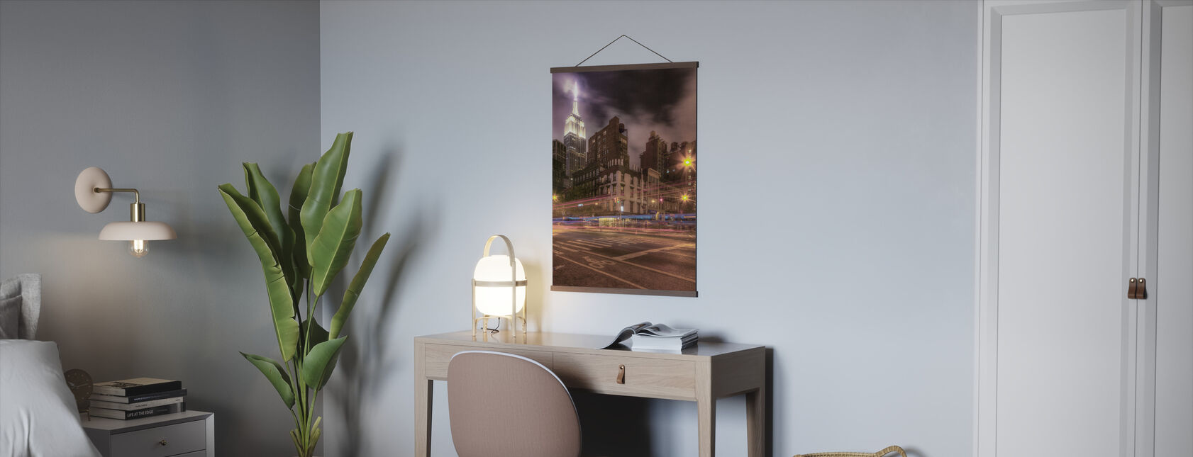 Gotham City - Plakat - Kontor