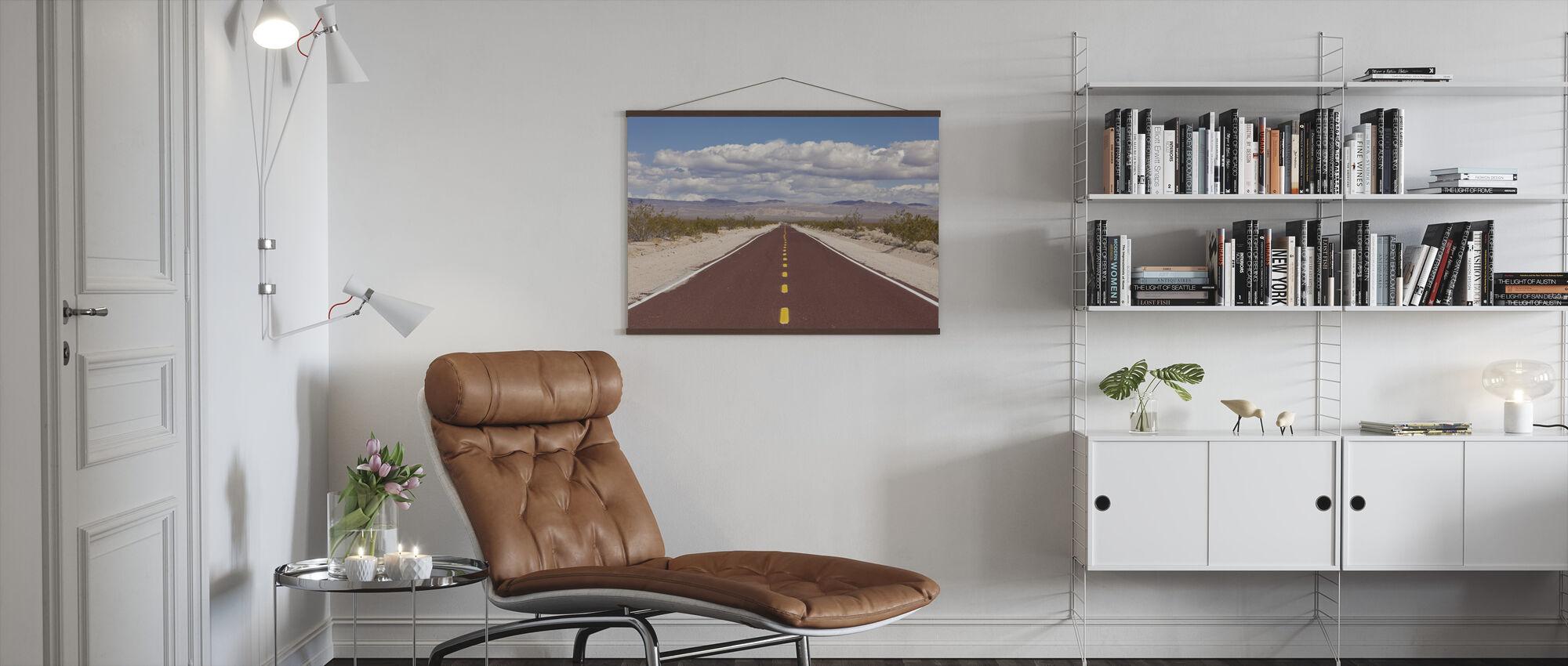 Infinity - Poster - Living Room