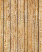 Tapet - Wooden Plank Wall