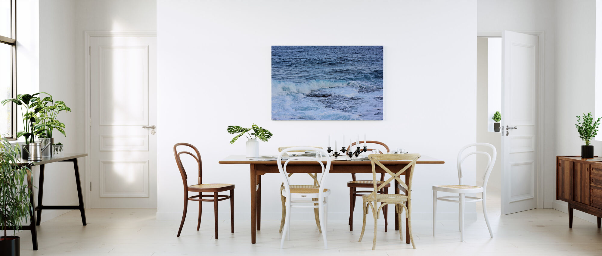 Drown You In - Canvas print - Kitchen