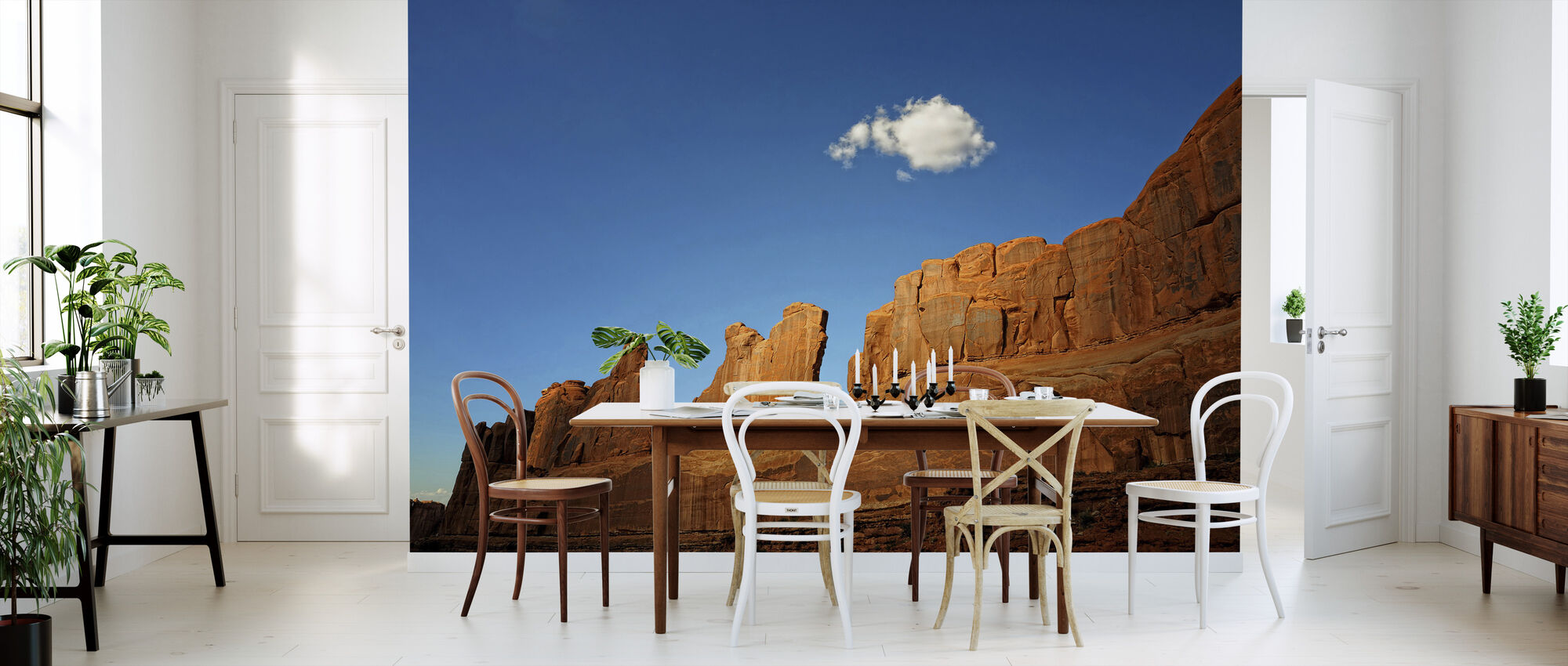 arches national park fototapete nach ma photowall. Black Bedroom Furniture Sets. Home Design Ideas