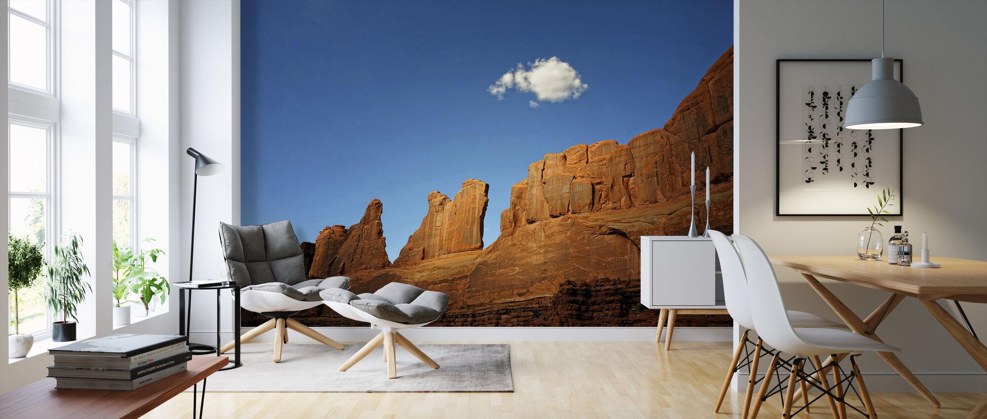 arches national park fototapete nach ma photowall. Black Bedroom Furniture Sets. Home Design Ideas