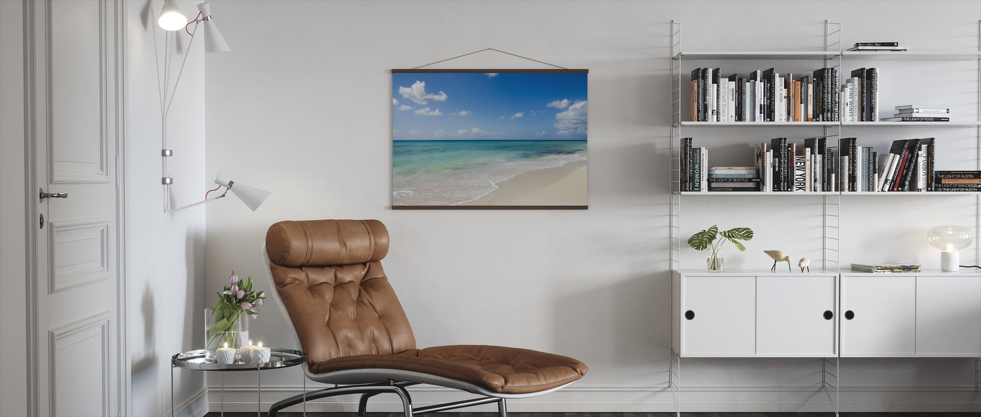 Caribbean Dream - Poster - Living Room