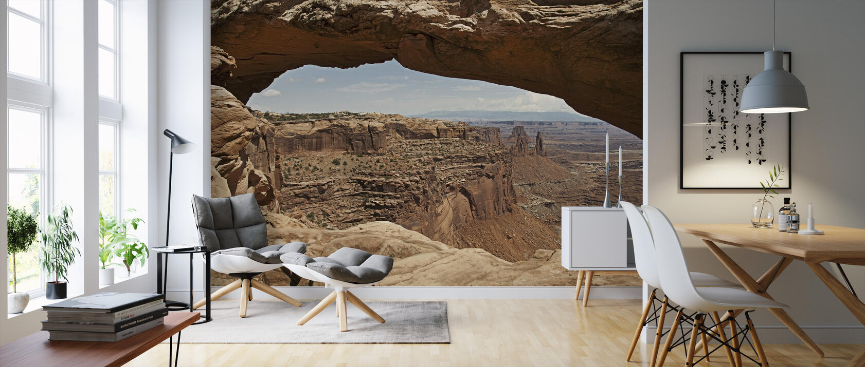 mesa arch fototapete nach ma photowall. Black Bedroom Furniture Sets. Home Design Ideas