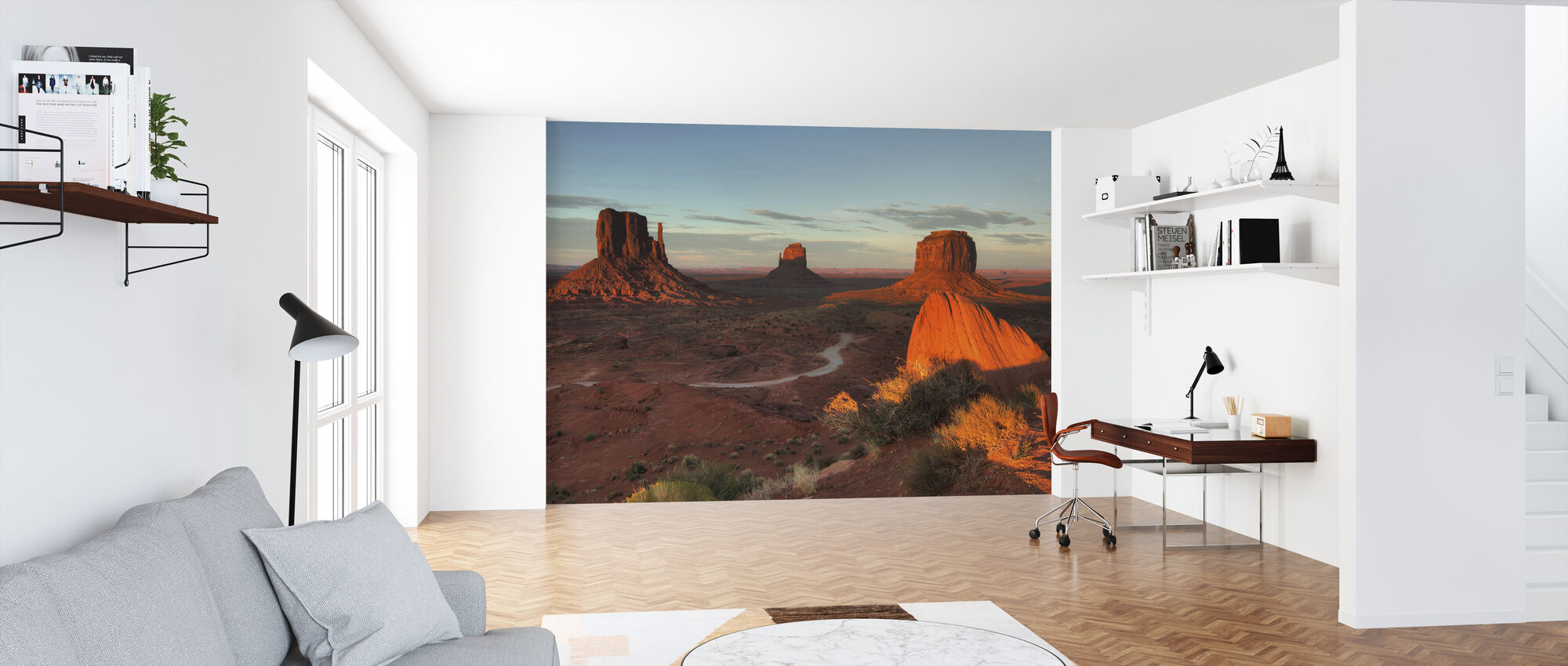 Colorado Plateau - Wallpaper - Office