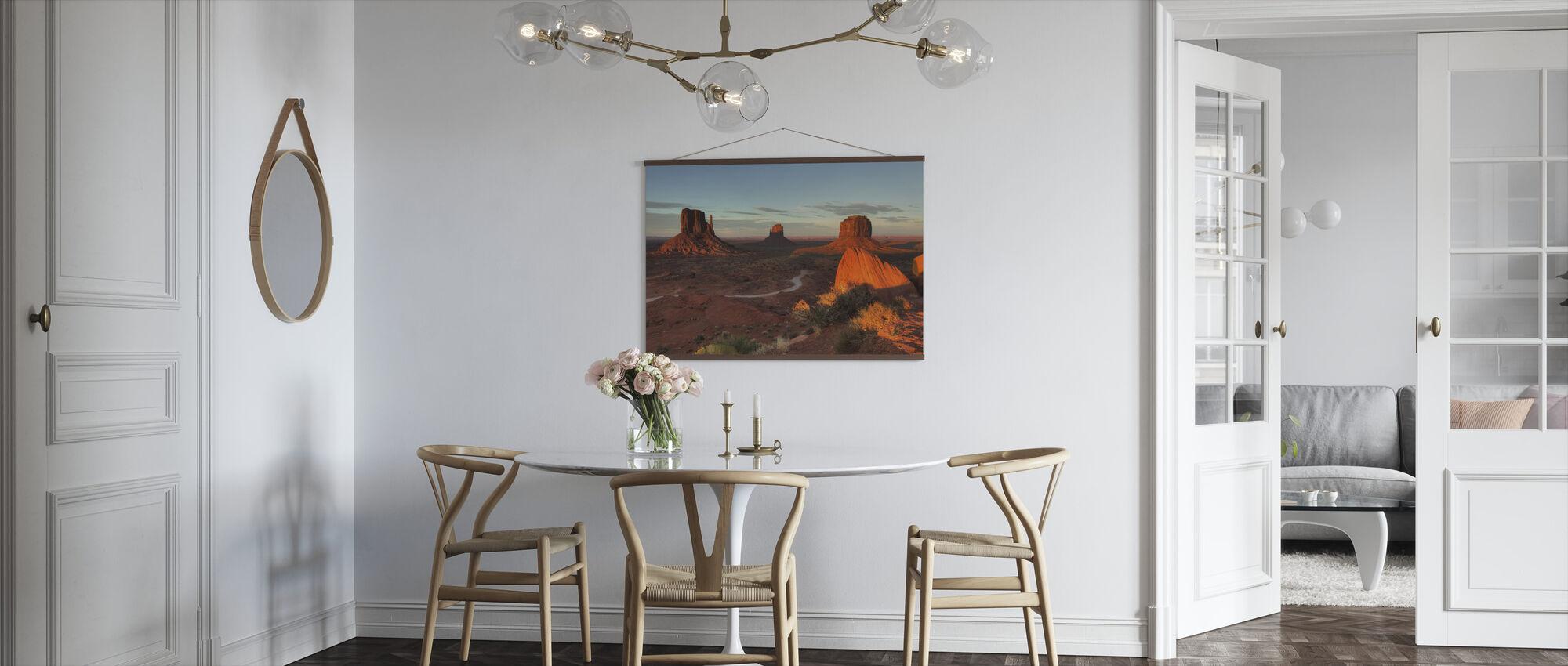 Colorado platå - Plakat - Kjøkken