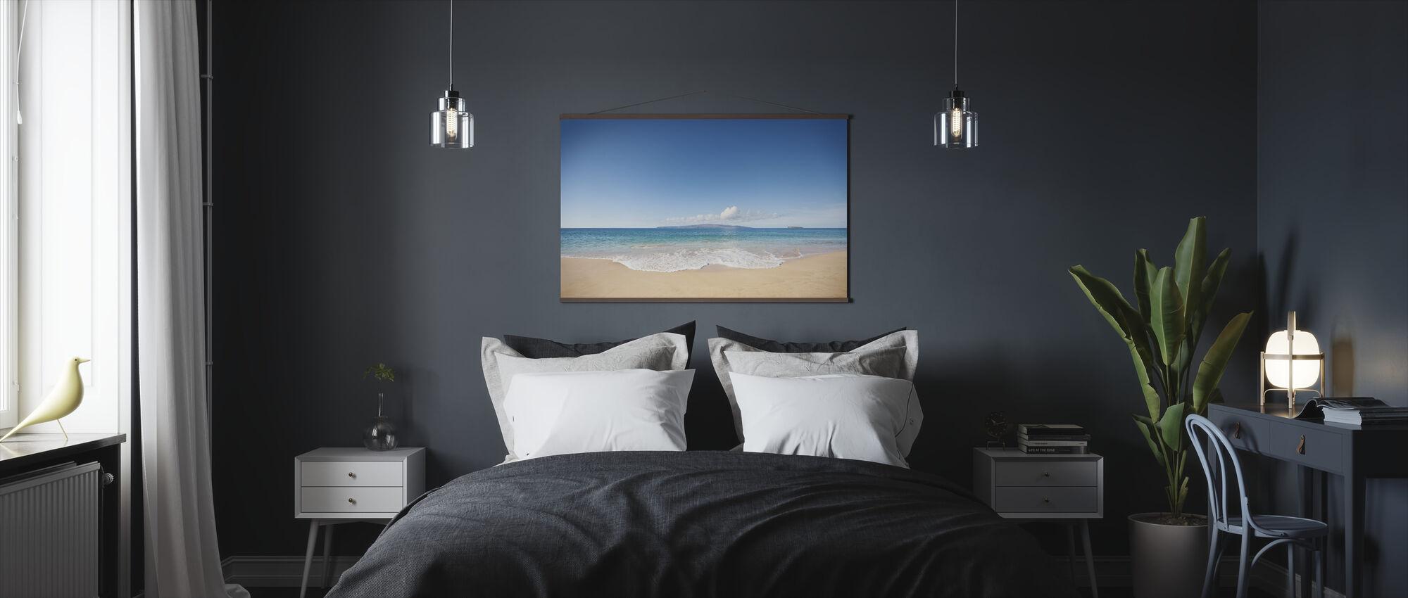 Wave - Poster - Bedroom