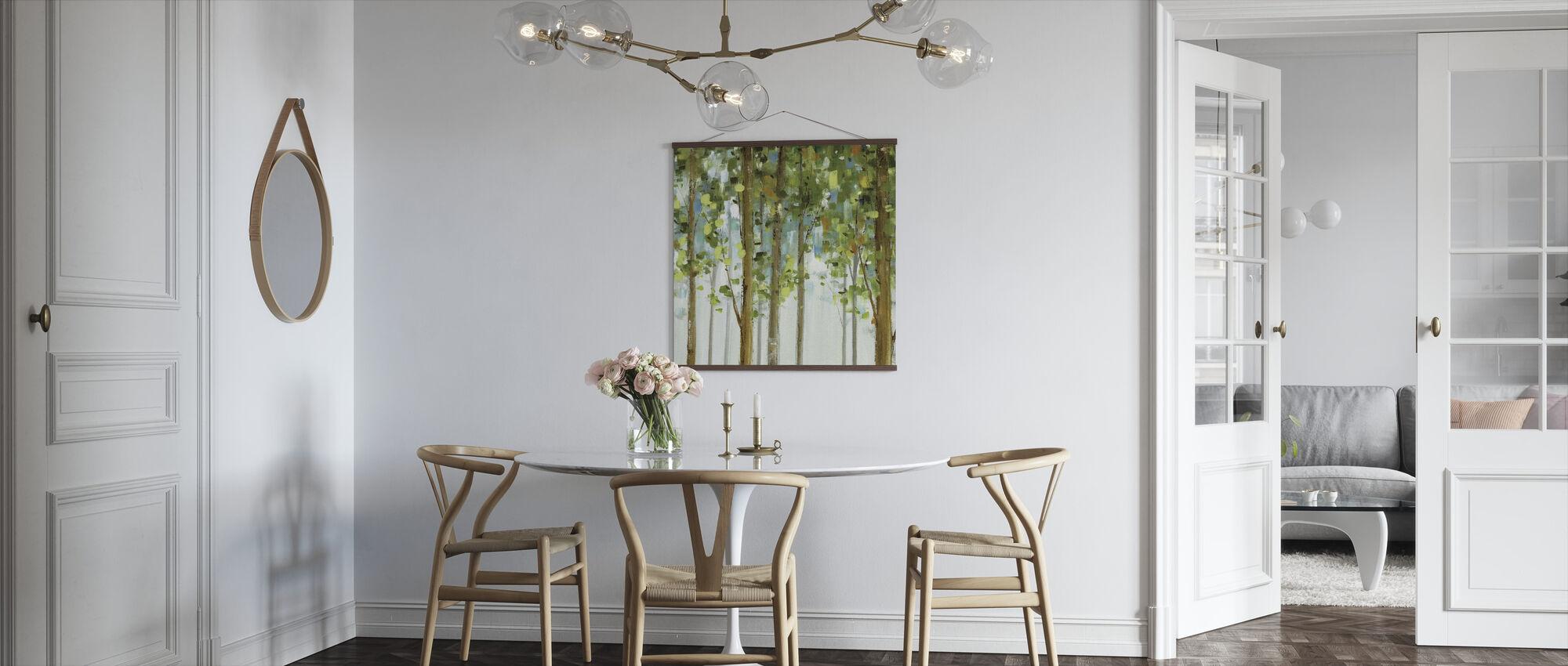 Studio Forestale - Poster - Cucina