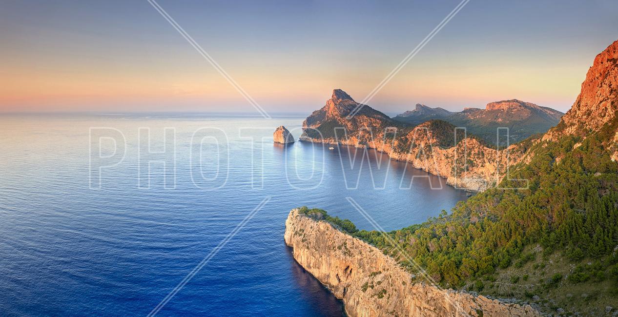 Cap De Formentor Mallorca Wall Mural Amp Photo Wallpaper