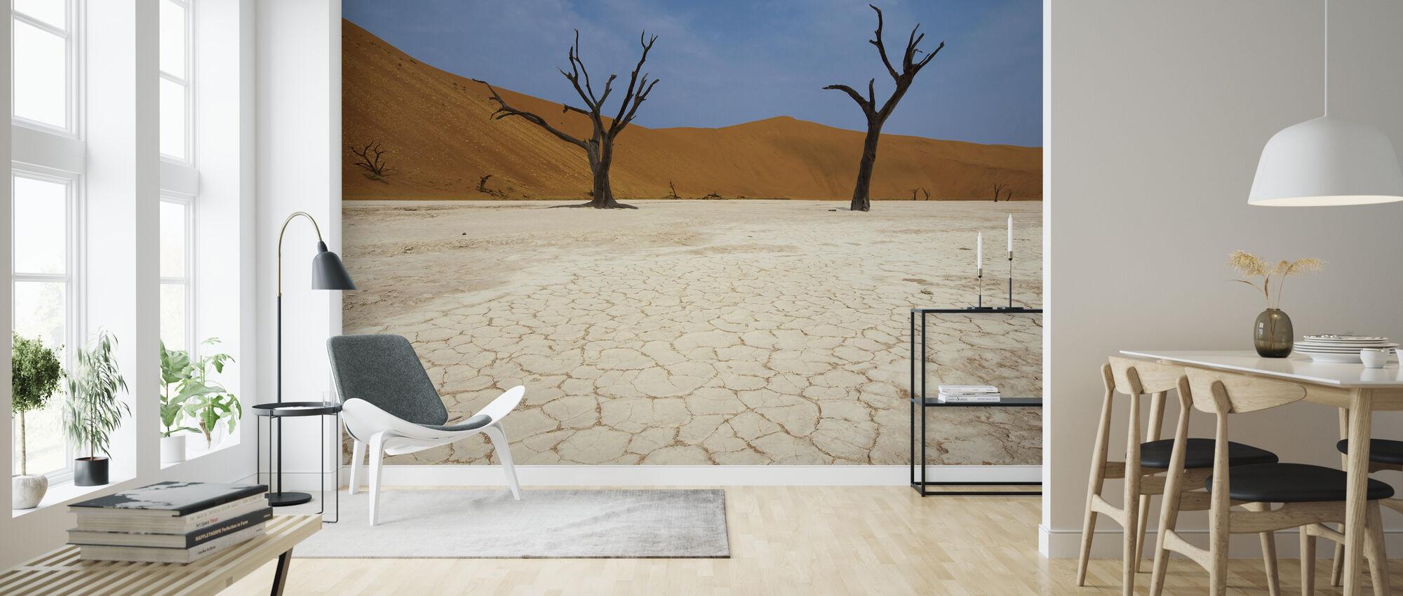 Deadvlei, Namibia - Wallpaper - Living Room