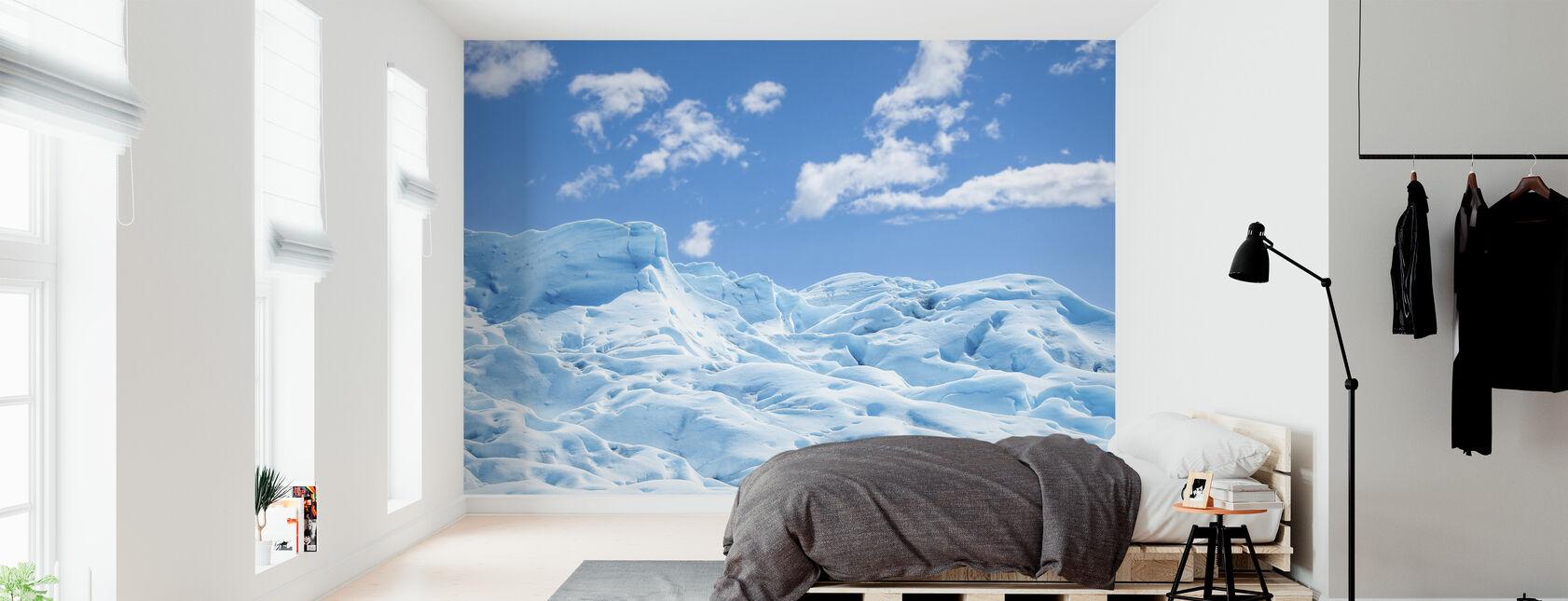 Jäätynyt Maa - Tapetti - Makuuhuone