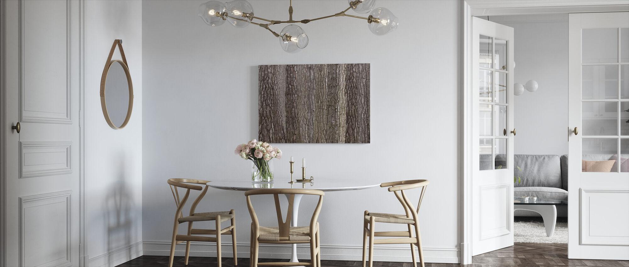 Park Brown - Canvas print - Kitchen