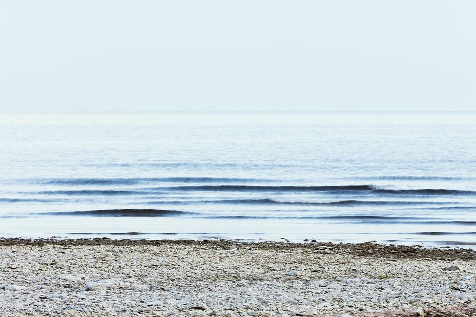 Kuva Beach Tapetit / tapetti 100 x 100 cm