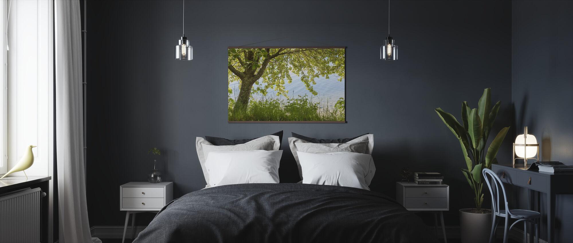 Spring Tree - Poster - Bedroom