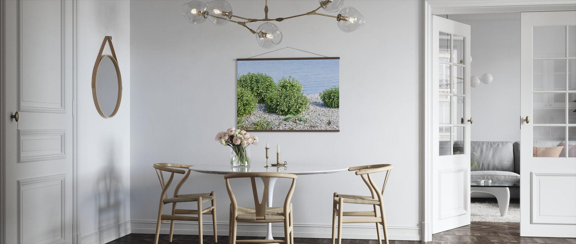 Nature - Poster - Kitchen