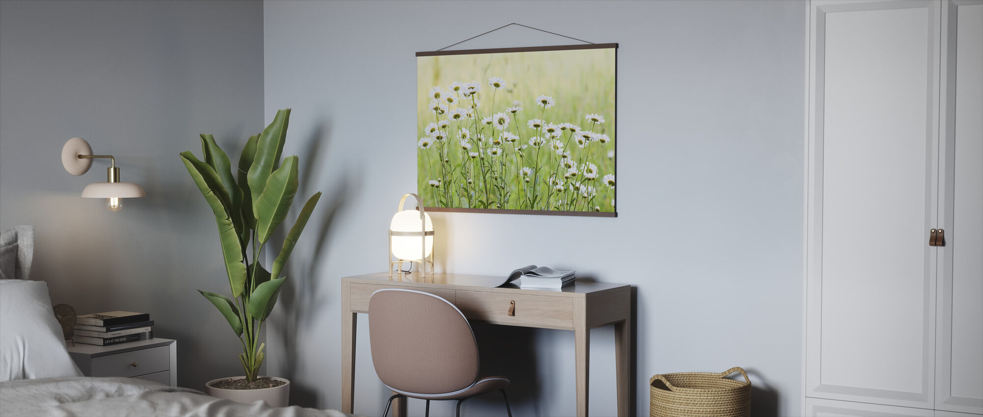 Daisies - Poster - Office