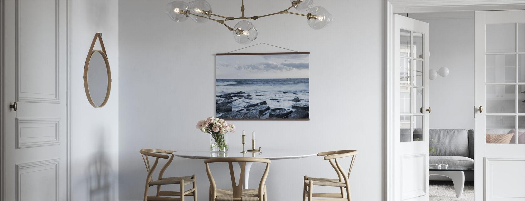 Merimaisemat - Juliste - Keittiö