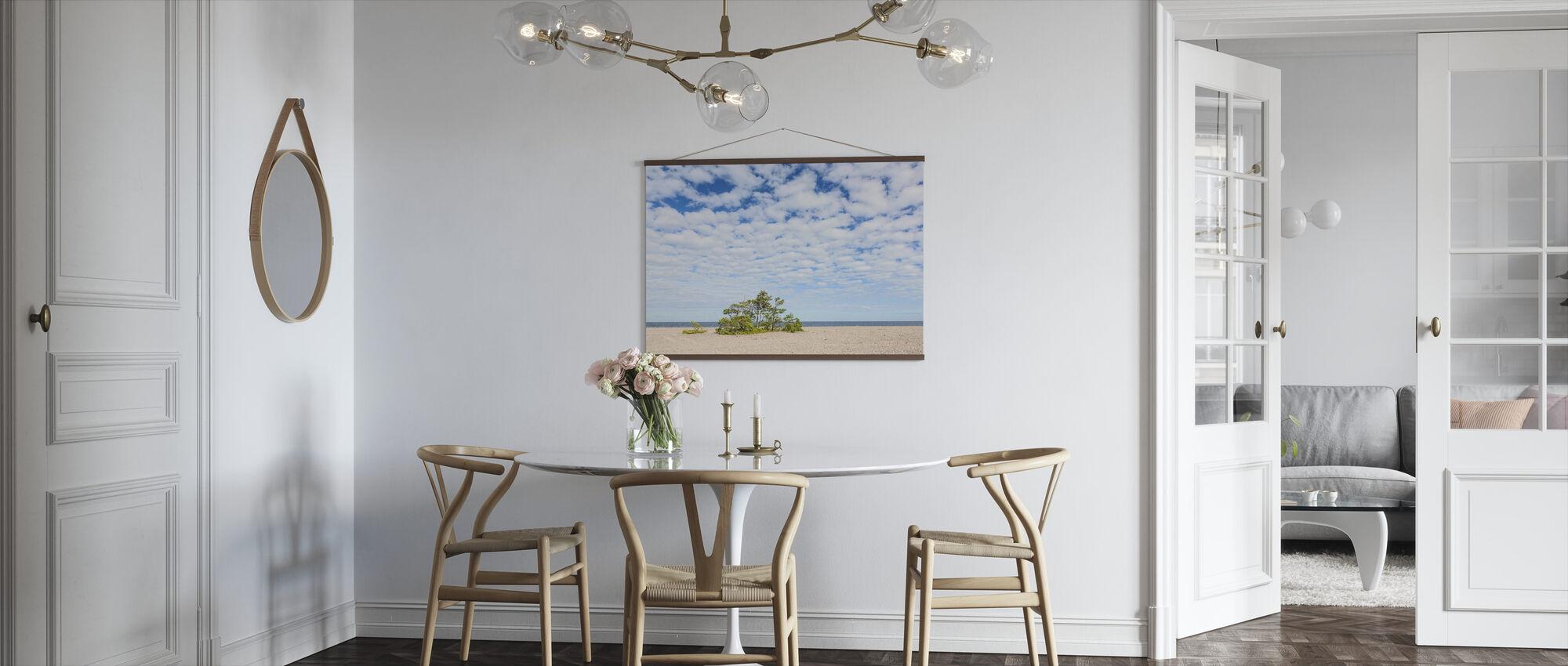 Alto Cumulus - Poster - Kitchen