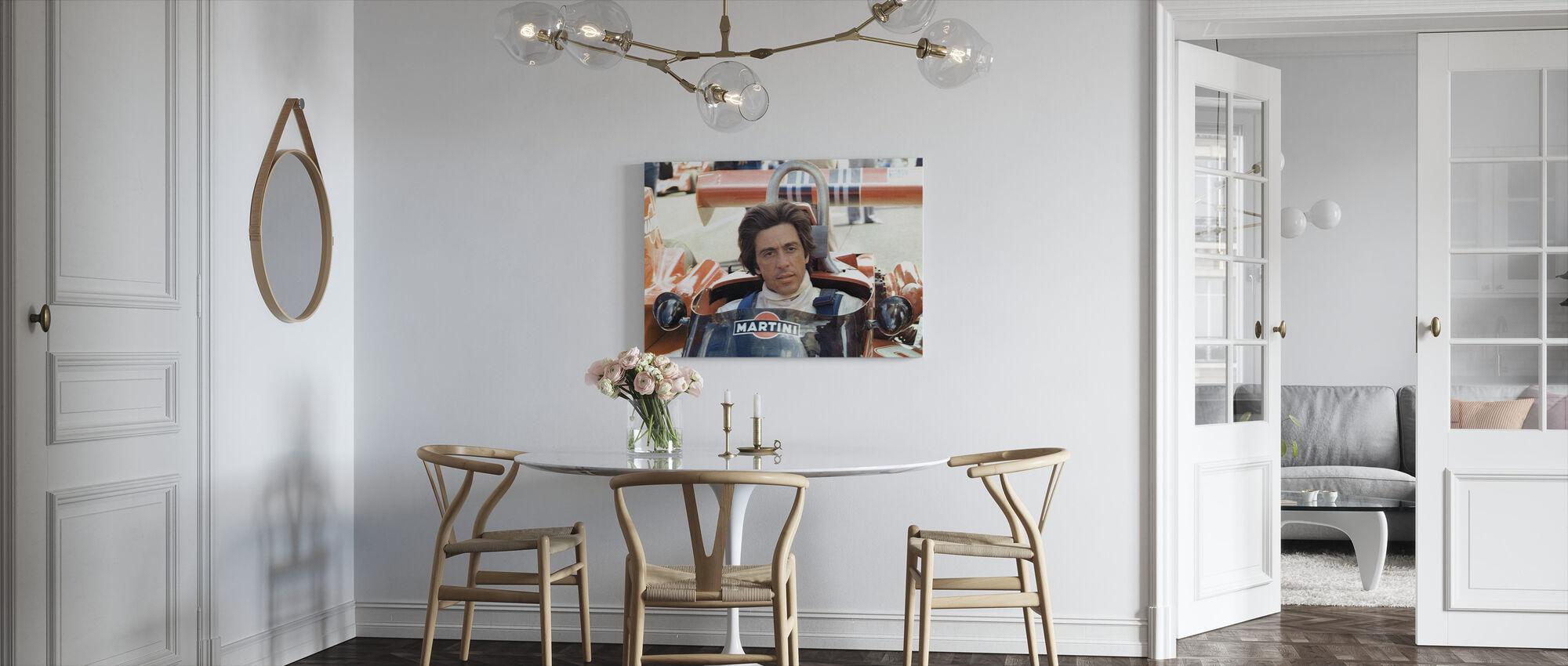 Bobby Deerfield - Canvas print - Kitchen