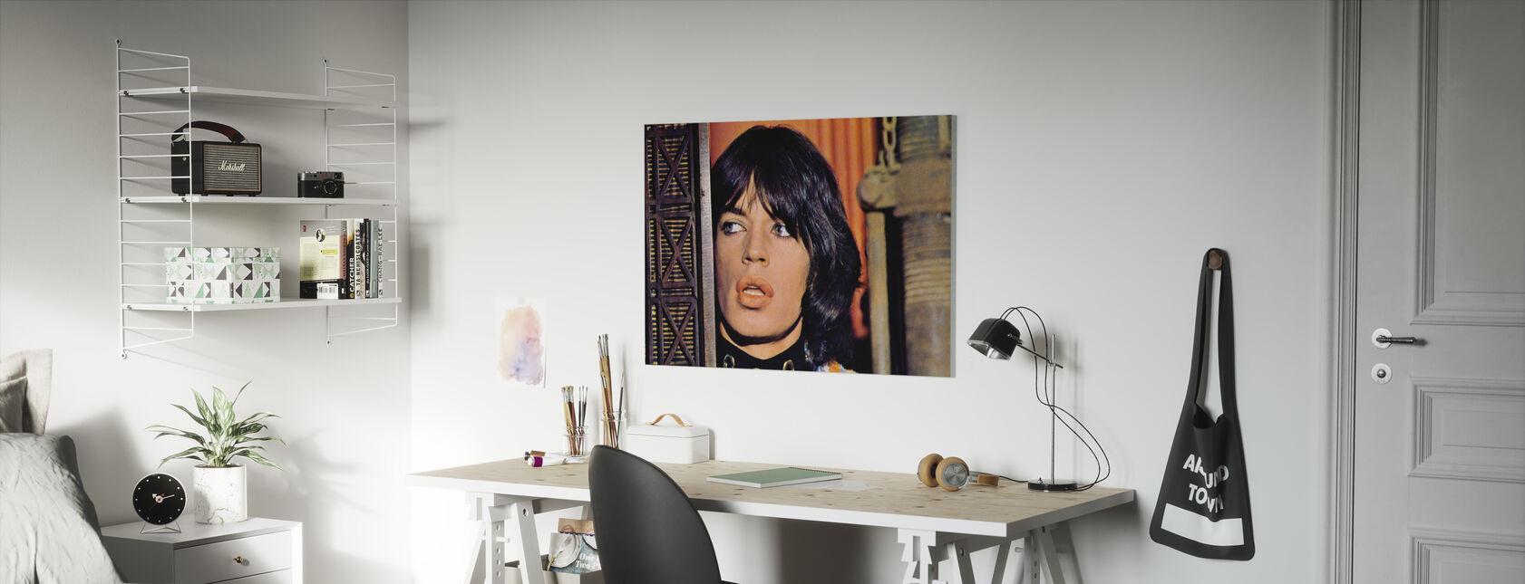 Prestaties 1970 - Canvas print - Kinderkamer