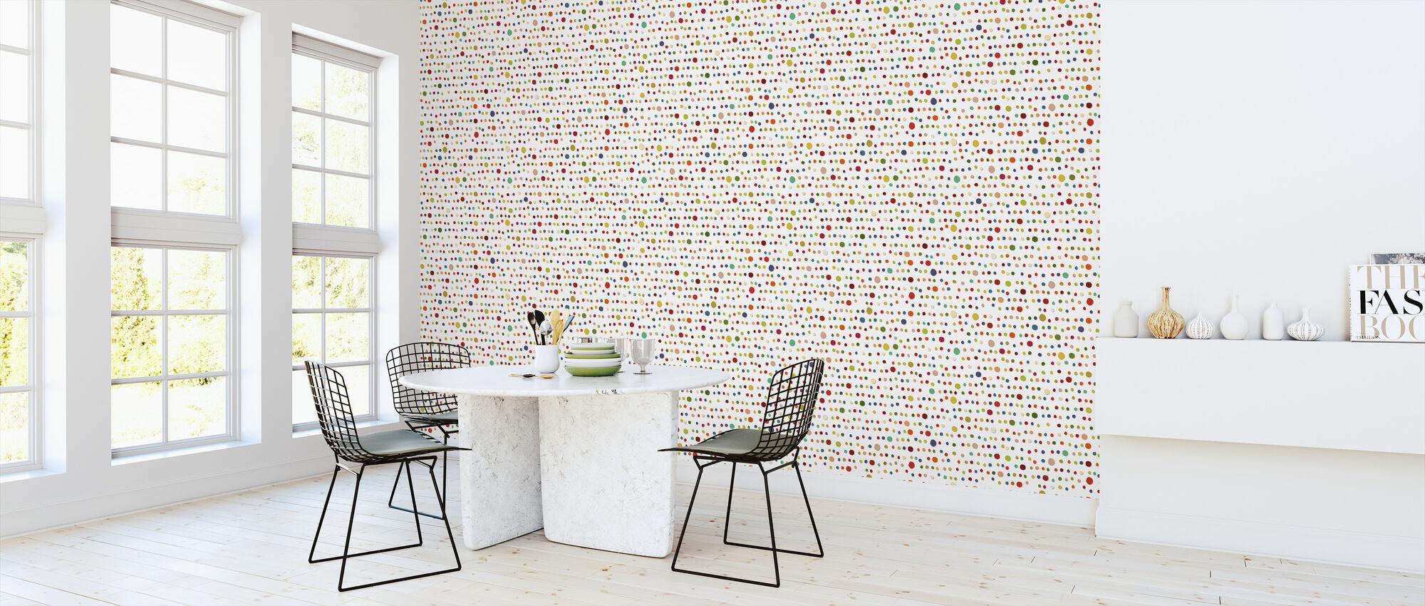 Piedra - Tapet - Kjøkken