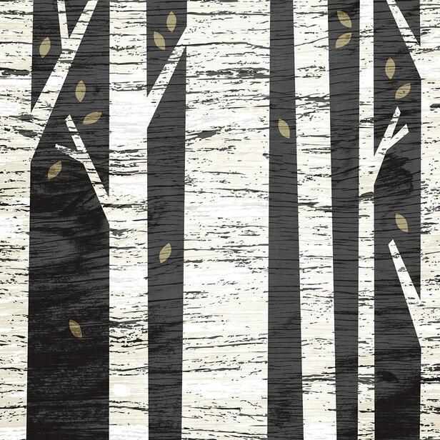 Graphic Birch Forest 96418ceb591ff