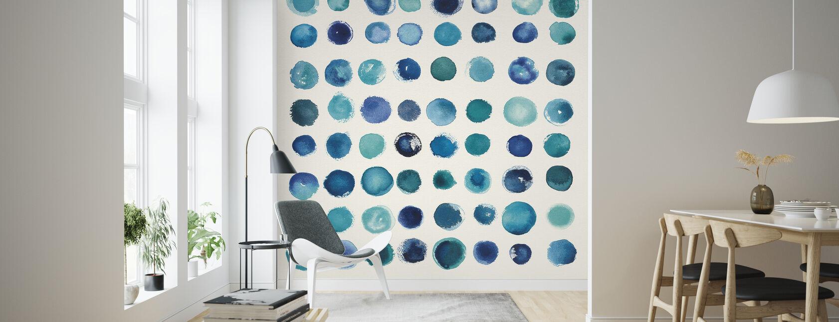 Spot of Rain - Wallpaper - Living Room
