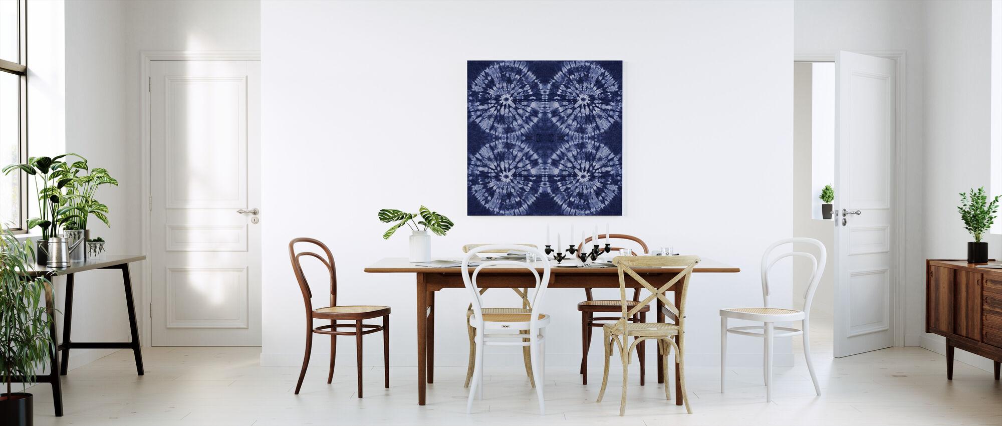 Handla från hela världen hos PricePi. canvastavlor kärlekspar med blått 0542eefd503b7